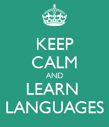 keep calm_and_learn_languages